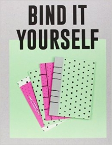 BIND IT YOURSELF