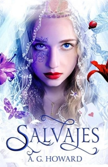 SALVAJES (HOWARD, A.G. /  FUTURBOX PROJECT)