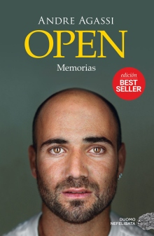 OPEN (EDICION BEST SELLER)