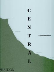 ESP CENTRAL (MARTINEZ, VIRGILIO /  PHAIDON)