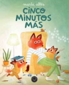 CINCO MINUTOS MAS