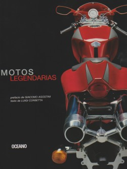 MOTOS LEGENDARIAS