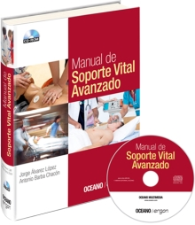 MANUAL DE SOPORTE VITAL AVANZADO (1 VOL C/CD ROM)